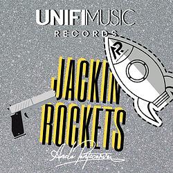 Anelo Pontecorvo - Jackin Rockets