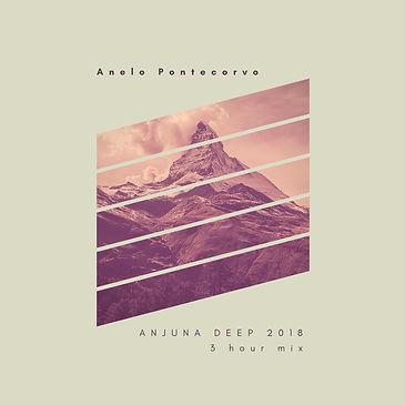 Anjuna Deep Mix 2018