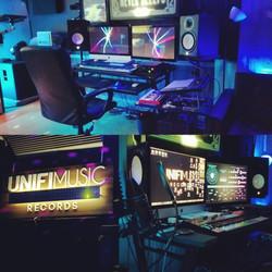 Unifi Music Records