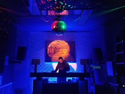 Unifi Music Live BK