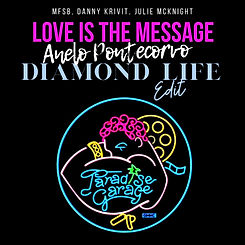 MFSB Love Is The Message (Anelo Pontecorvo Diamond Life Edit)