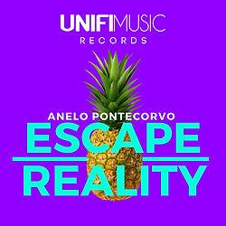 Anelo Pontecorvo - Escape Reality