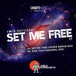 Anelo Pontecorvo - Set Me Free EP
