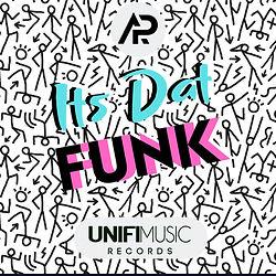 Anelo Pontecorvo - It's Dat Funk