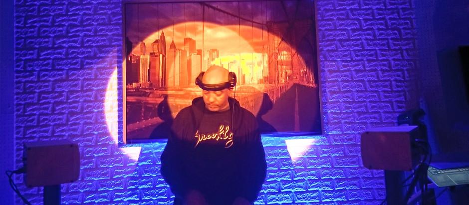 The Antivirus | 24+ Hour Live A/V Stream Has Multiple DJs & Genres.