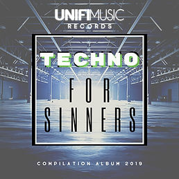 Unifi Music Techno For Sinners 2019