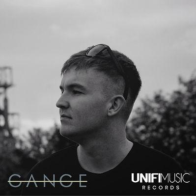 Gange Unifi Music Artist