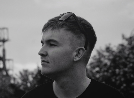 Solstice EP is scheduled for release by young Techno Artist from the U.K.