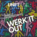 Anelo Pontecorvo - Werk It Out