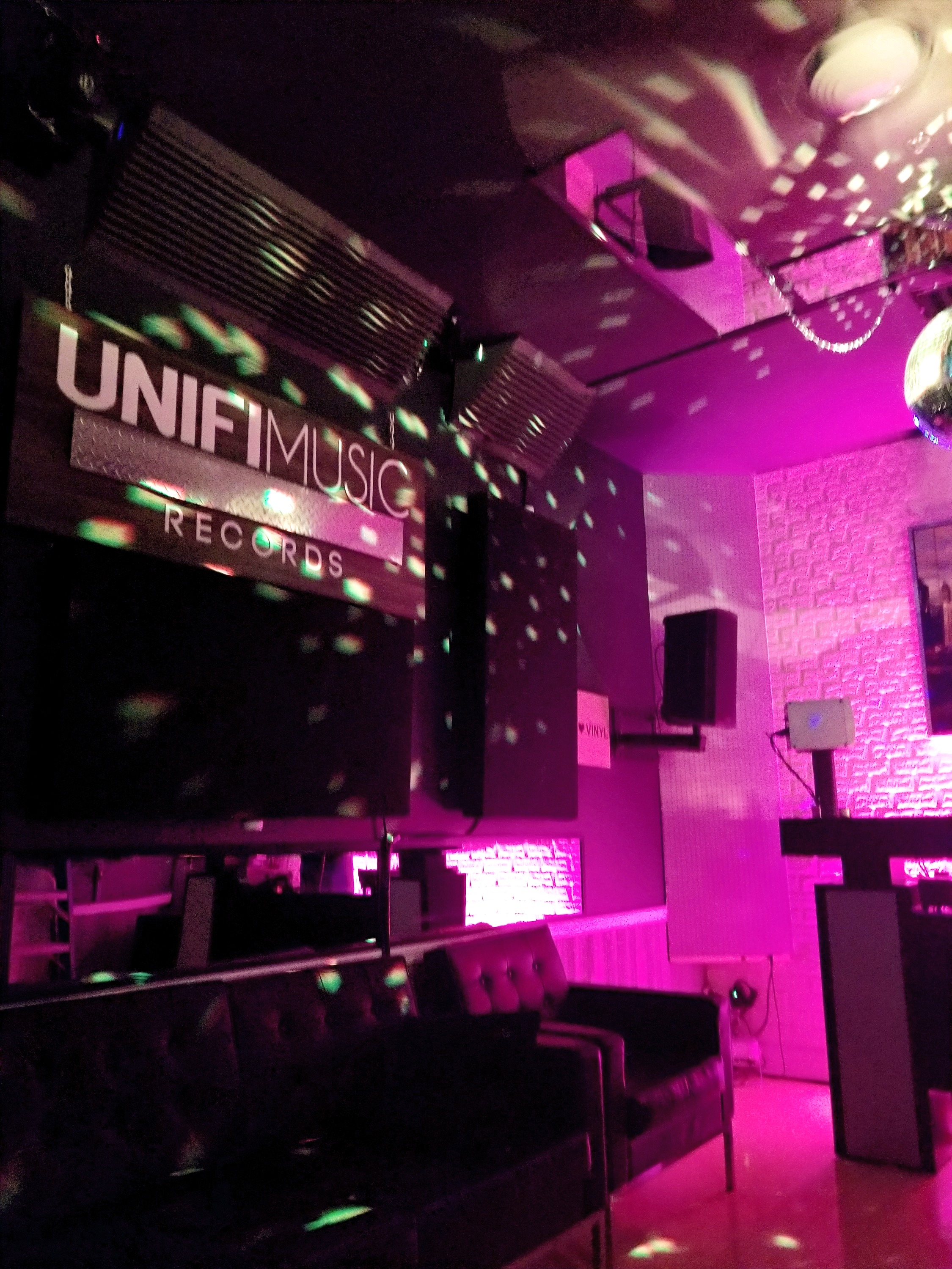 Unifi Music Records