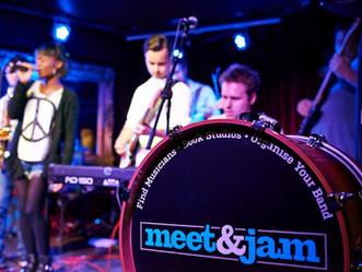 Meet & Jam Drummers – Six of the Best