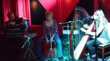 Alice Phelps Band - Fairground Sun