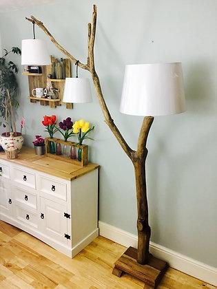 Wild Branch Floor Lamp