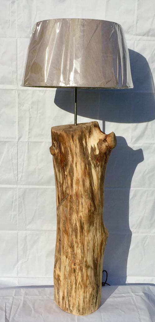 Driftwood floor lamp welsh driftwood driftwood floor lamp mozeypictures Images