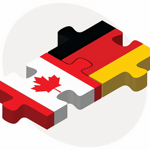 CC International with Canada/Germany