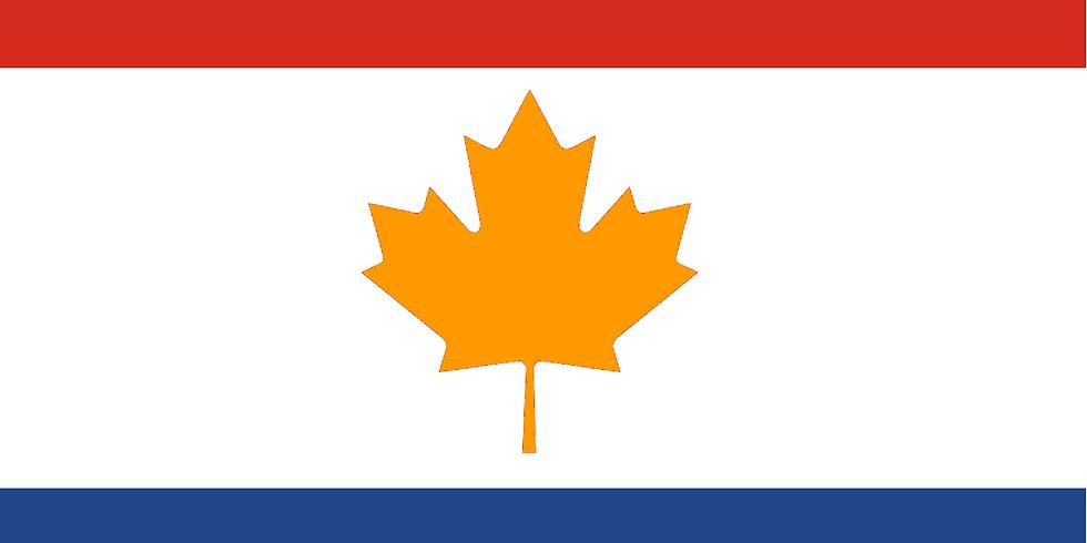 CC Canada/Dutch Speaking Gathering