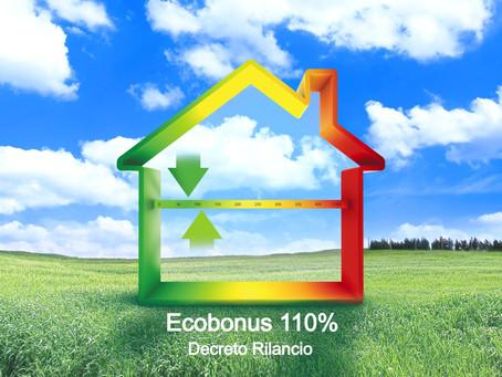 ECOBONUS 110% SPIEGAZIONE SEMPLICE