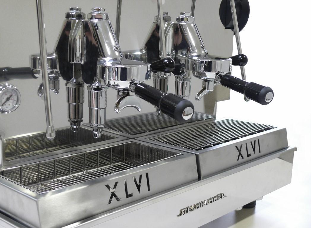 XLVI-Steamhammer