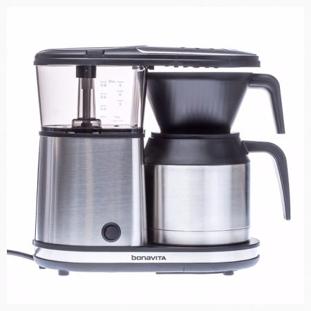 bonavita coffee and tea brewer