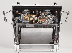 Controvento dual boiler