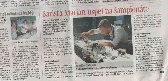 Žilinské noviny