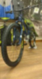 Buy a Haibike Raleigh Wisper Lapierre Emu ebike from eCycle UK
