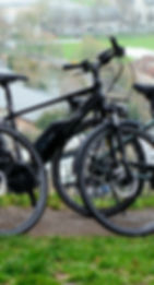 Hire a Raleigh Motus Grand Tour ebike from eCycle UK in Stroud