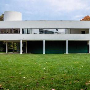Part four (last): Completing MVP- Villa Savoye / Le Corbusier