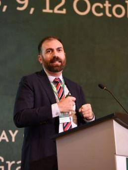 Global NDA Conference