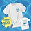 """Thumbnail: Eaglin """"Suns Out"""" Tee and DIY Tie-Dye"""