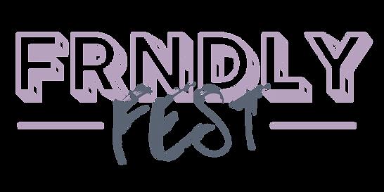 FRNDLY Fest Logo (Transparent).png
