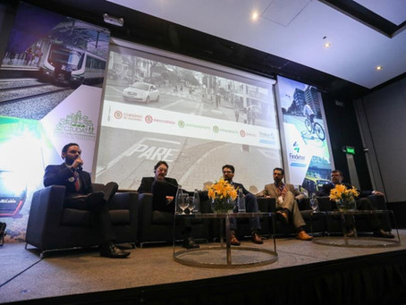 Think Big: Developing Transformative TOD Policies in Colombia