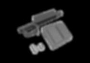 M5 DBM Detachable Magazine Triggerguard - Long Action (CIP Lapua Magnum)