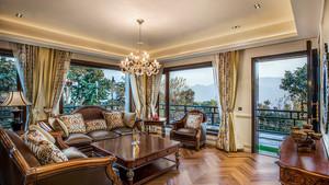 The Rajasi Villa