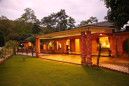 Sylvan Retreat, Dehradun