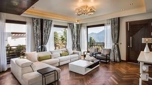 The Pushp Villa