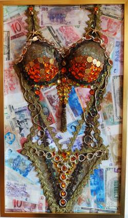 Lady Money