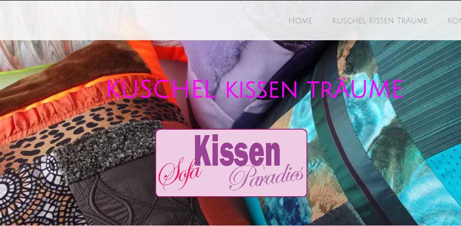 neu: Online Shop für Home-Accessoires