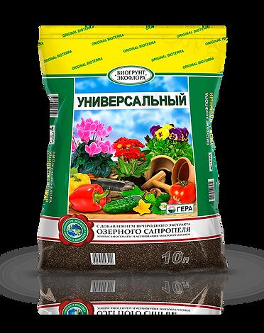 БиоГрунт УНИВЕРСАЛЬНЫЙ 10Л.png