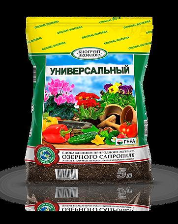 БиоГрунт УНИВЕРСАЛЬНЫЙ 5Л.png