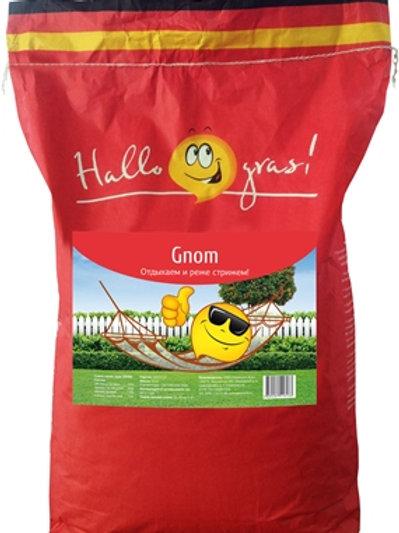 "Семена газона серии Hallo, gras! ""Gnom"""