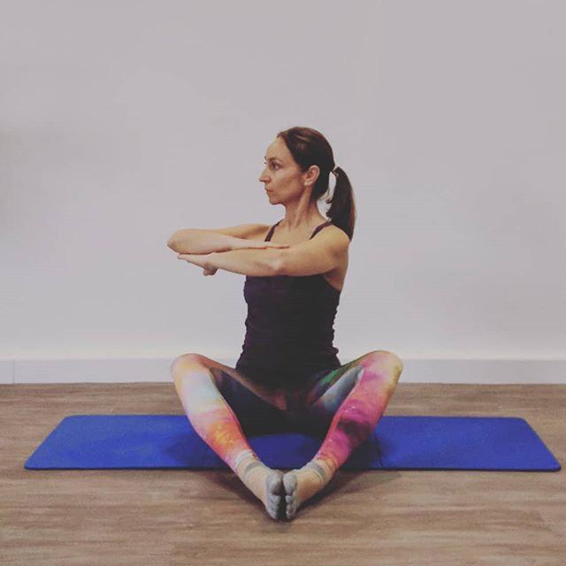 Gentle Pilates - Mondays 10.15am