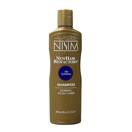 Shampoo Anti Caída cabello graso