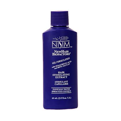 Extracto Regenerador cuero cabelludo normal a seco NHB 60 mL