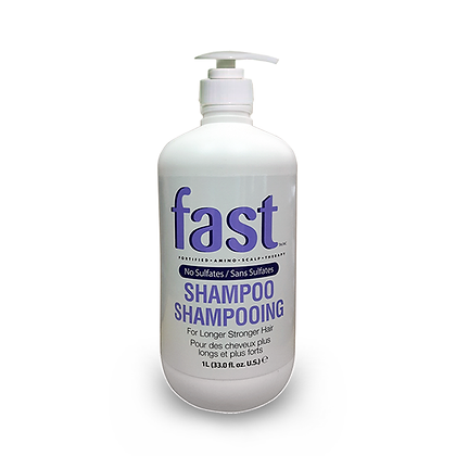 Shampoo FAST 1L