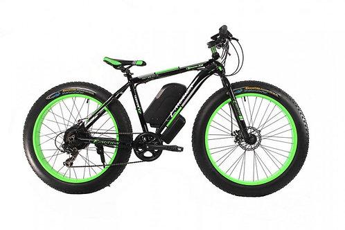 Bicicletta elettrica FAT Titan MAX