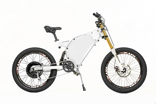 Bicicletta elettrica Kross City