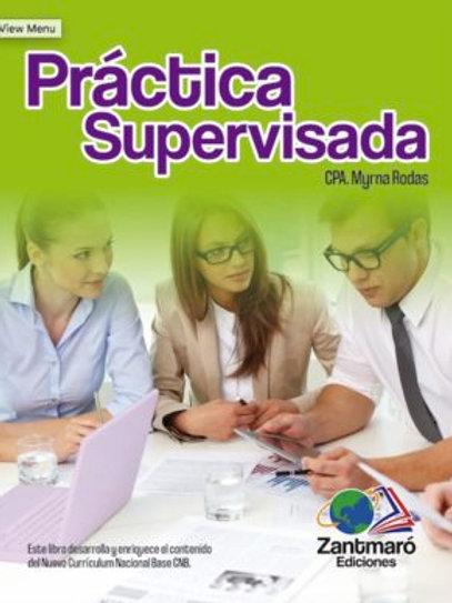 Práctica Supervisada - 2021