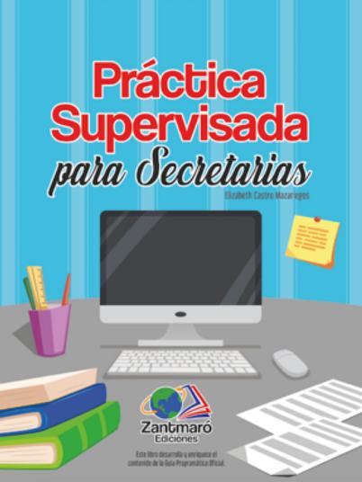 Práctica Supervisada para Secretarias - 2018