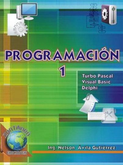 Programación 1